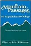 Mountain Passages, Robert E. \ (edited by) Manning, 0910146438