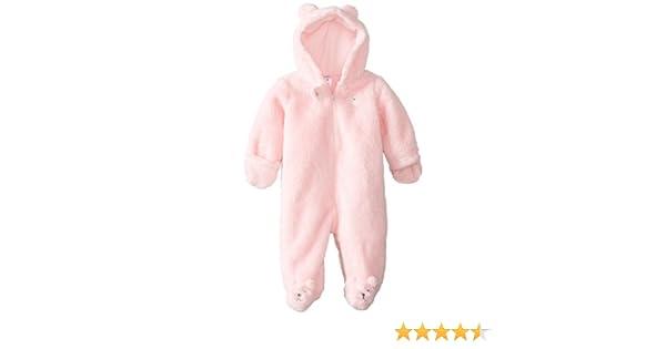 85ab3a19c Amazon.com  Carter s Baby Girls Pram Sherpa  Clothing
