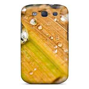 New Shockproof Protection Case Cover For Galaxy S3/ Leaf Case Cover