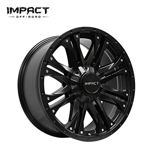 (Impact Off Road Rims Wheels 18x9