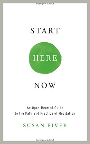 Start Here Now Open Hearted Meditation product image