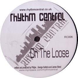 Rhythm On The Loose   Break Of Dawn  2007