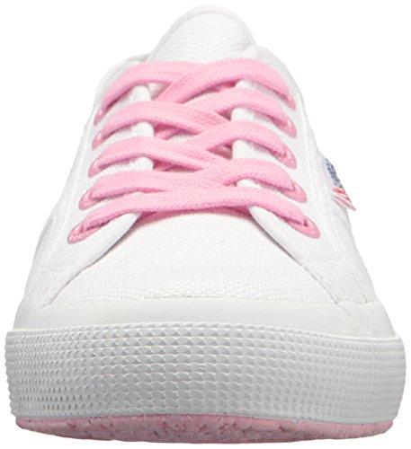 Women's Superga Cotu Pink 2750 multi Sneaker zgqd6Axwg