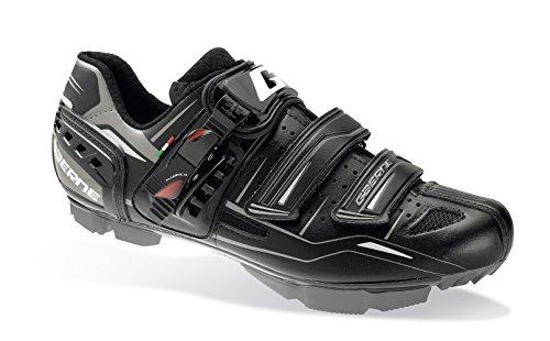 Gaerne Mountainbikeschuh G.Vertical black Gr 43 MTB-Schuhe 3465001
