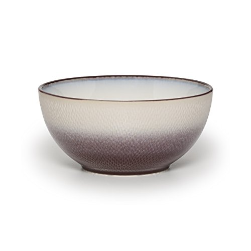 Pfaltzgraff Eclipse Plum Round Vegetable Bowl, 9-Inch
