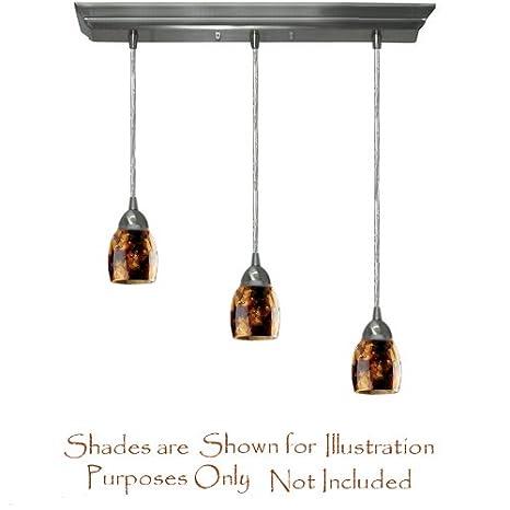 Portfolio 3 light mini pendant choose a shade ceiling pendant portfolio 3 light mini pendant choose a shade aloadofball Gallery