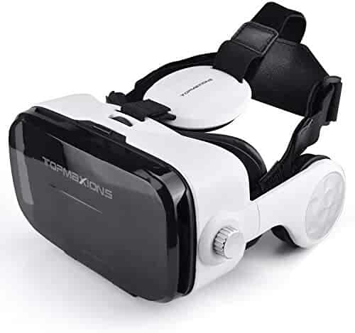 4e31a8ff5e7e Shopping HAMSWAN or Topmaxions - Virtual Reality Headsets ...