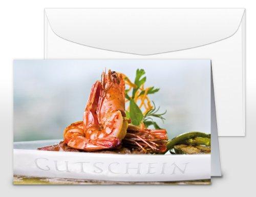 50-regalo-cupones-Incluye-50-sobres-diseo-Gourmet-Food-Ideal-para-sectores-Gastronoma-comida-cocina-canel-Tarjetas-en-formato-12-x-19-cm-de-cartn-estable-de-alta-calidad-art-g08052