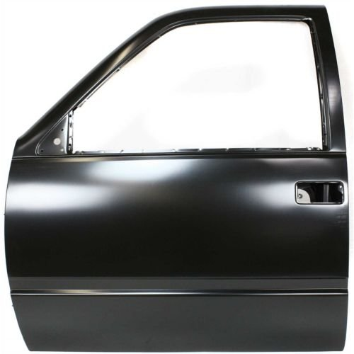 Perfect Fit Group 5758 - C/ K Full Size Pickup Front Door Shell Lh