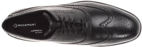 Mens Rocker Almartin Oxford Nero
