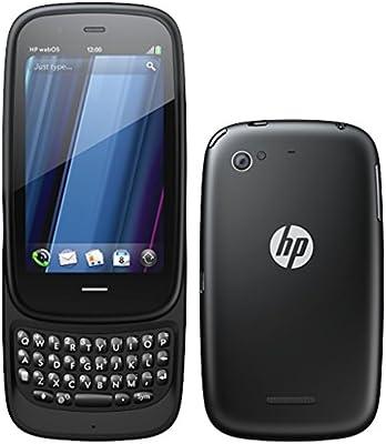 HP Palm Pre 3 - Smartphone (9,09 cm (3.58