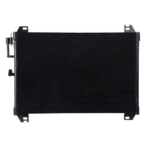 Gmc Envoy A/c Condenser (Spectra Premium 7-4719 A/C Condenser for Chevrolet Trailblazer)