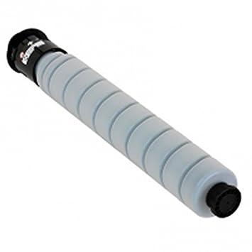 Toner ricoh aficio mp-c3003 / mp-c3503 (color negro)  compatible ...