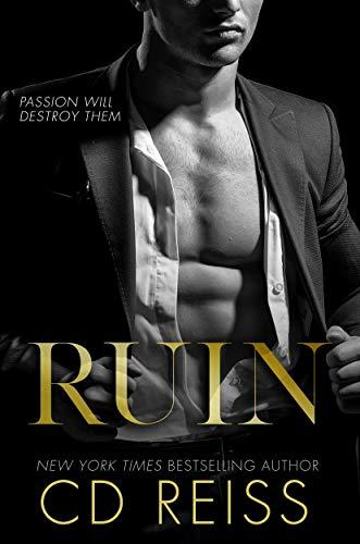 - Ruin: (The Corruption Series #2)
