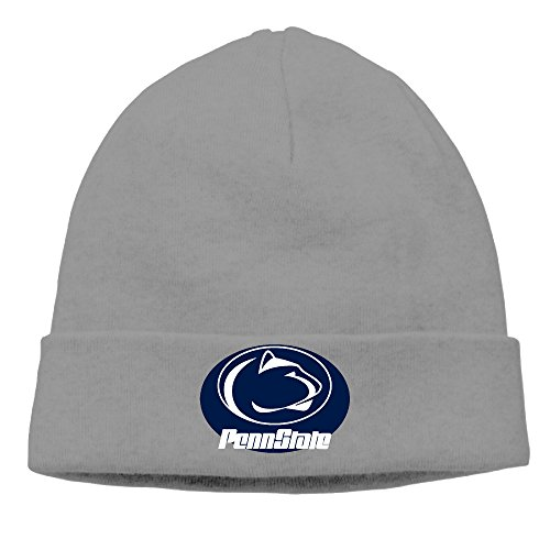 DETED Men&Women Penn State Nittany Lion Daily Beanie Cap Hat Fall/Winter 2016