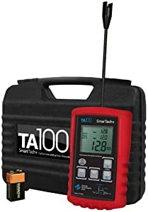 gtc ta100 smartach wireless ignition analyzer. Black Bedroom Furniture Sets. Home Design Ideas