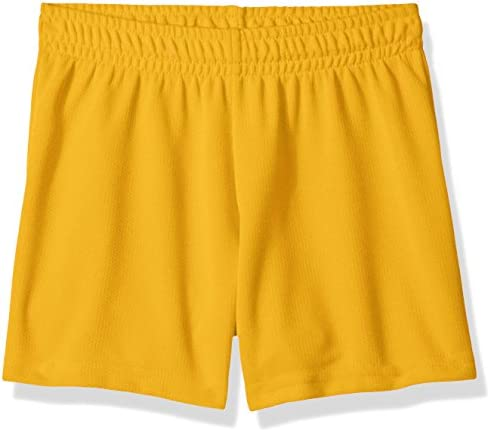 Augusta Sportswear Girls Wicking Mesh Short