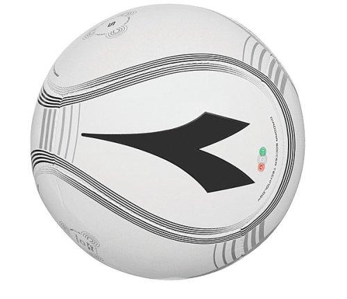 Diadora Gamma rete Pro balón de fútbol - tamaño 5: Amazon.es ...