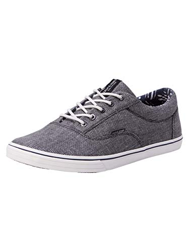 Jack&Jones Sneakers Uomo 40 Grigio 12120675 JFWVISION TEXTILE ANTHRACITE