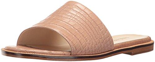 Nine West Women Jaevin Dress Sandal Natural