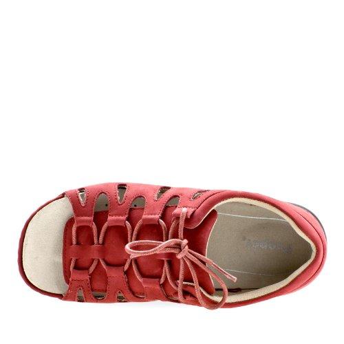 Propet Ghillie Walker Donna Larga Camoscio Sandalo