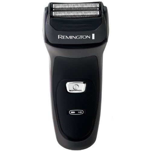 Remington Pivot Rechargeable Electric Shaver