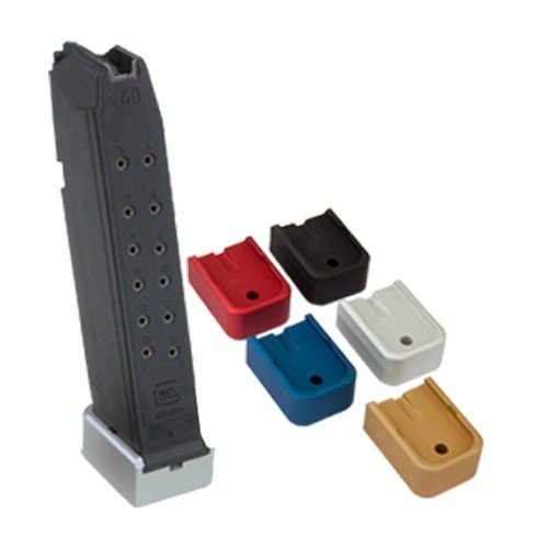 Amazon.com : Heavy Extended Aluminum Magazine Base Plate T1082 :  Gunsmithing Tools And Accessories : Sports U0026 Outdoors
