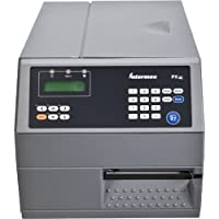 Intermec PX4C011000005140 Series PX4I DT/TT Desktop Printer, 400 DPI, USB, SER, Universal Firmware, Easylan ETH, Rotating UNW, Realtime Clock, US and EU Power Cord