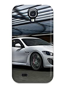 Premium Tpu Maserati Suv 29 Cover Skin For Galaxy S4