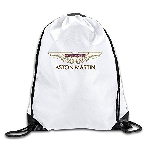 BACADI Aston Martin Logo Drawstring - Oakley Frames Sale
