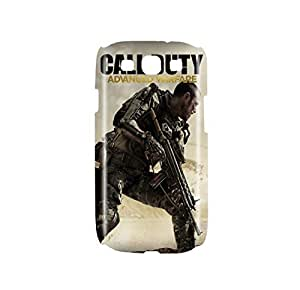 Call of Duty: Advanced Warfare Atlas Limited Edition Game Snap on Plastic Case Cover Compatible with Samsung Galaxy S3 GS3