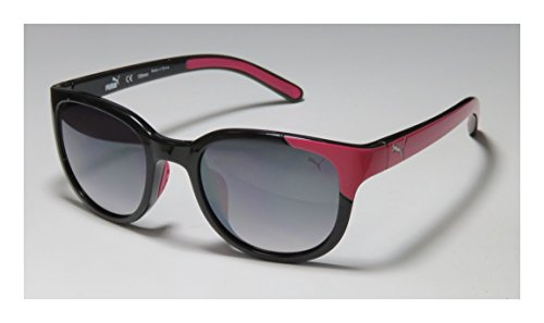 Puma Sunglasses 15173 Round SunglassesPink90 mm
