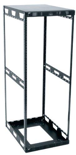 6Slim 5 Series Equipment Rack Enclosure Rack Spaces: 29U Spaces, Depth: 26''