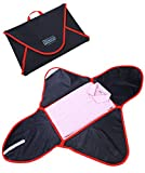 PRO Packing Folder For Travel - Lightweight Carry-On Friendly Organizer Keeps Clothes Wrinkle Free - Bonus Folding Board