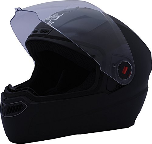 Steelbird-Air-SBA-1-Matte-Full-Face-Helmet-Black-M