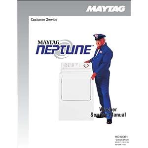 Maytag Service Manual
