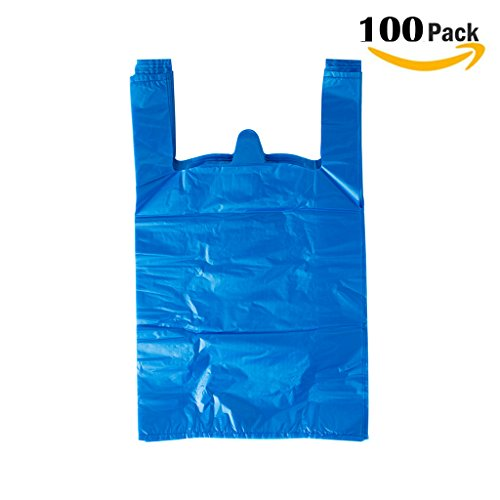 Louis Vuitton Blue Canvas Bag - 4
