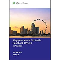 Singapore Master Tax Guide Handbook 2019/20
