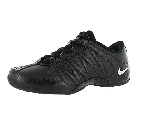Womens Nike Musique IV Dance Shoe Black/White Size 6