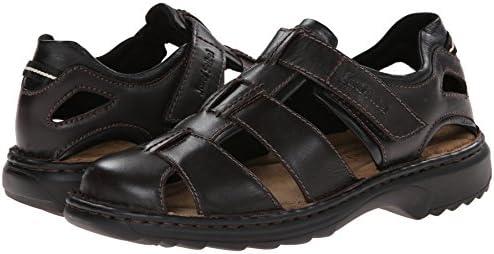 Josef Seibel Men's Jeremy dress Sandal