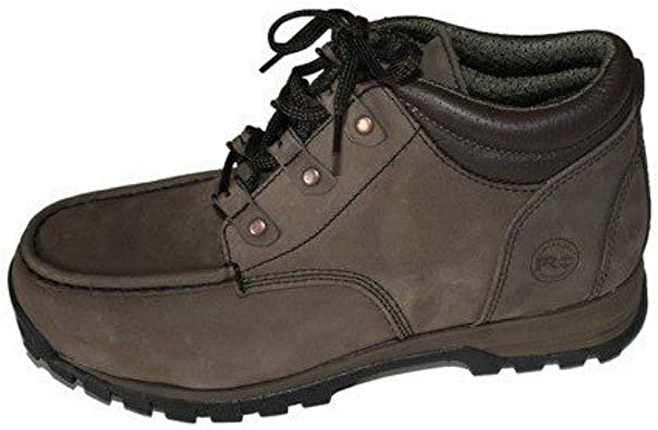 Timberland Pro Series Rugged MOC Toe Boots Chaussures de