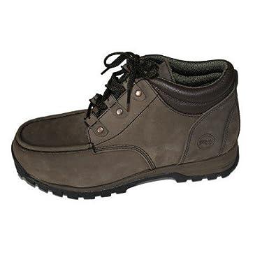 meilleure sélection 43ff8 d8029 Timberland Pro Series Rugged MOC Toe Boots Chaussures de ...