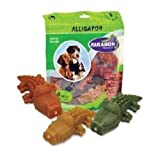Paragon Star Alligator Large Chews 7 ct, My Pet Supplies