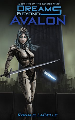 The Bridge Over Babylon (The Sunder Wars Book 1)