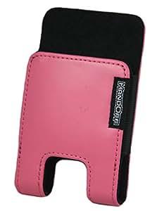 Handoff Handsfree Smartphone Case No Bluetooth or Hassle (Pink)