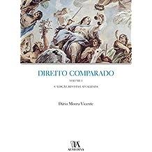 Direito Comparado (Volume 1)