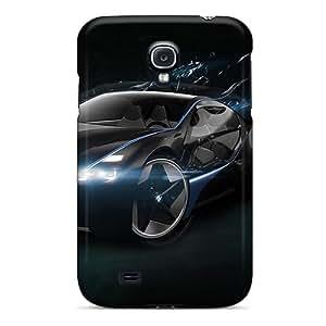 Samsung Galaxy S4 RWv2086MYSw Custom Realistic Iphone Wallpaper Series Protector Hard Phone Covers -CharlesPoirier