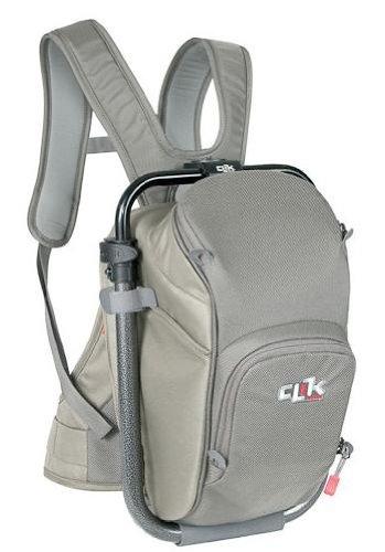 Clik Elite CE512GR BodyLink Telephoto Pack (Gray), Best Gadgets