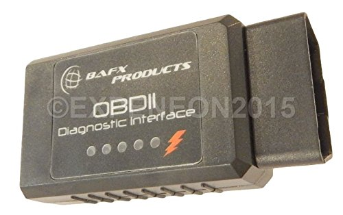 ELM327 Bluetooth Android Reader Scanner product image