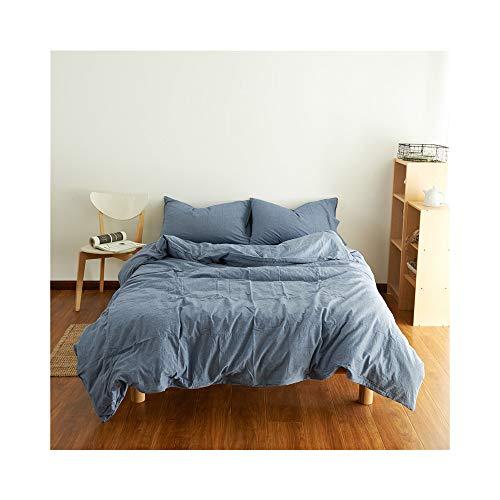 Cheap YFX Weighted Blanket Duvet Cover 60